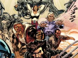Next Big Thing Liveblog: First X-Men