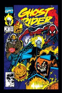 Ghost Rider (1990) #16
