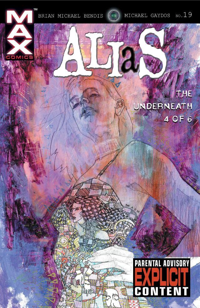 Alias (2001) #19