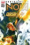 Annihilation: Nova (2006) #3