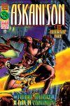 Askanison (1996) #1