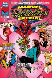 Marvel Valentine Special (1997) #1