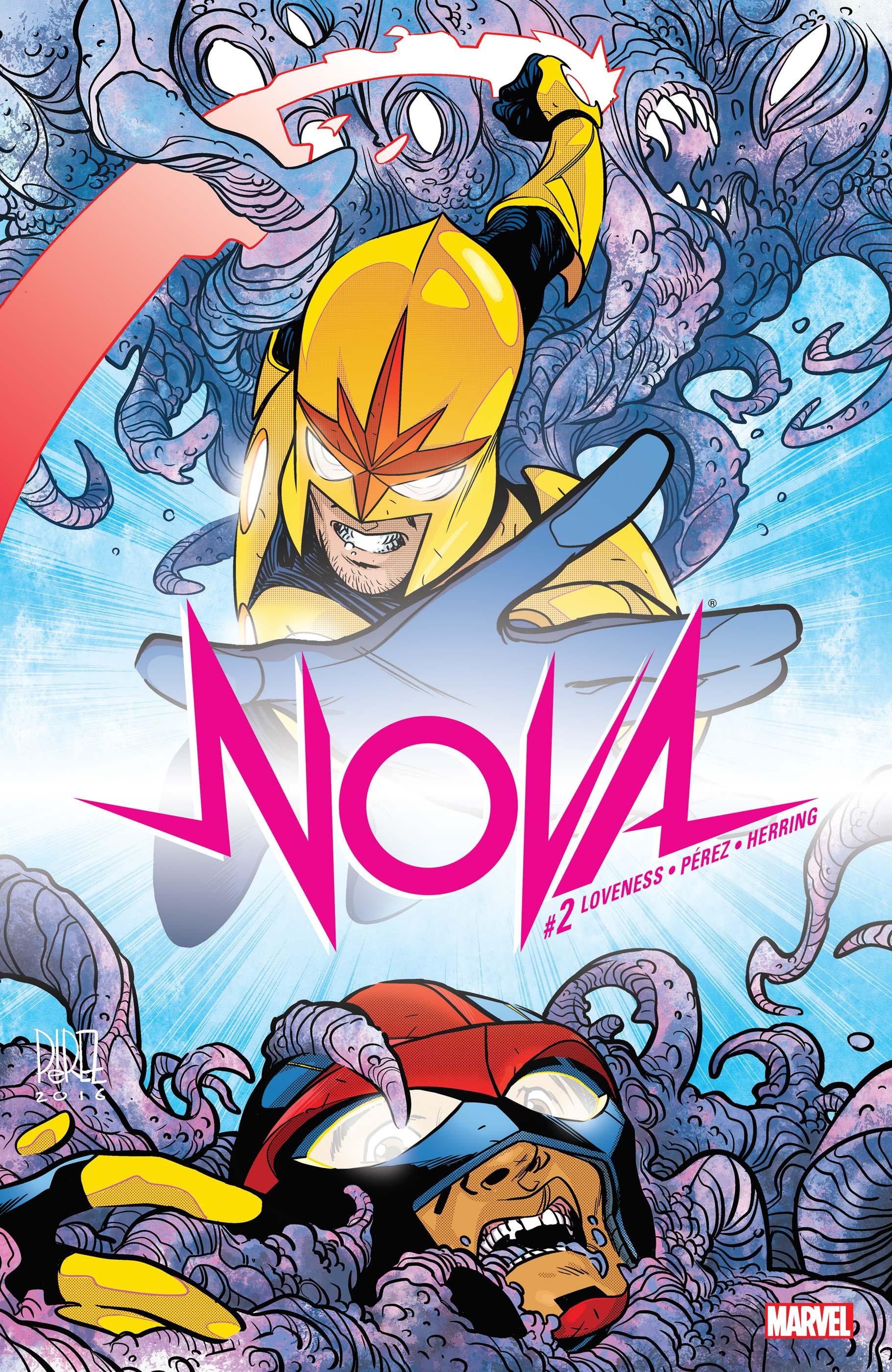Nova (2016) #2