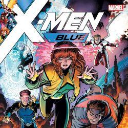 X-Men: Blue (2017)