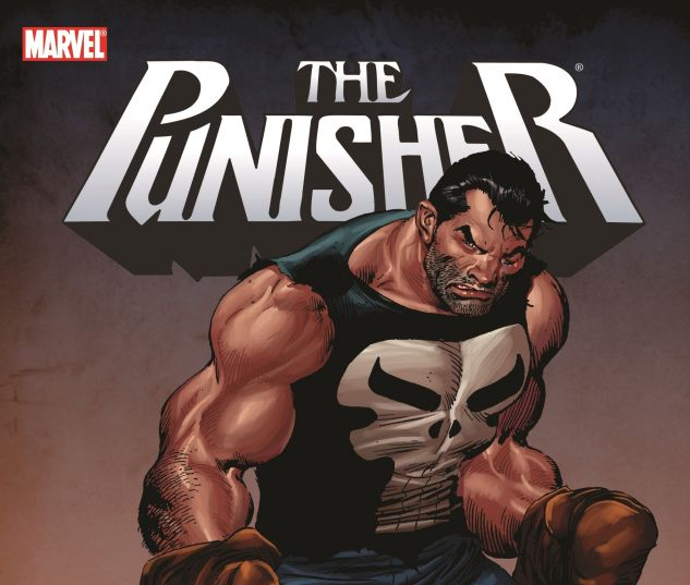 The Punisher: War Zone 26-30
