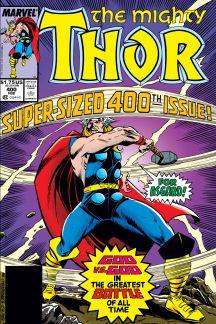 Thor #400