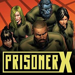 Age of X-Man: Prisoner X