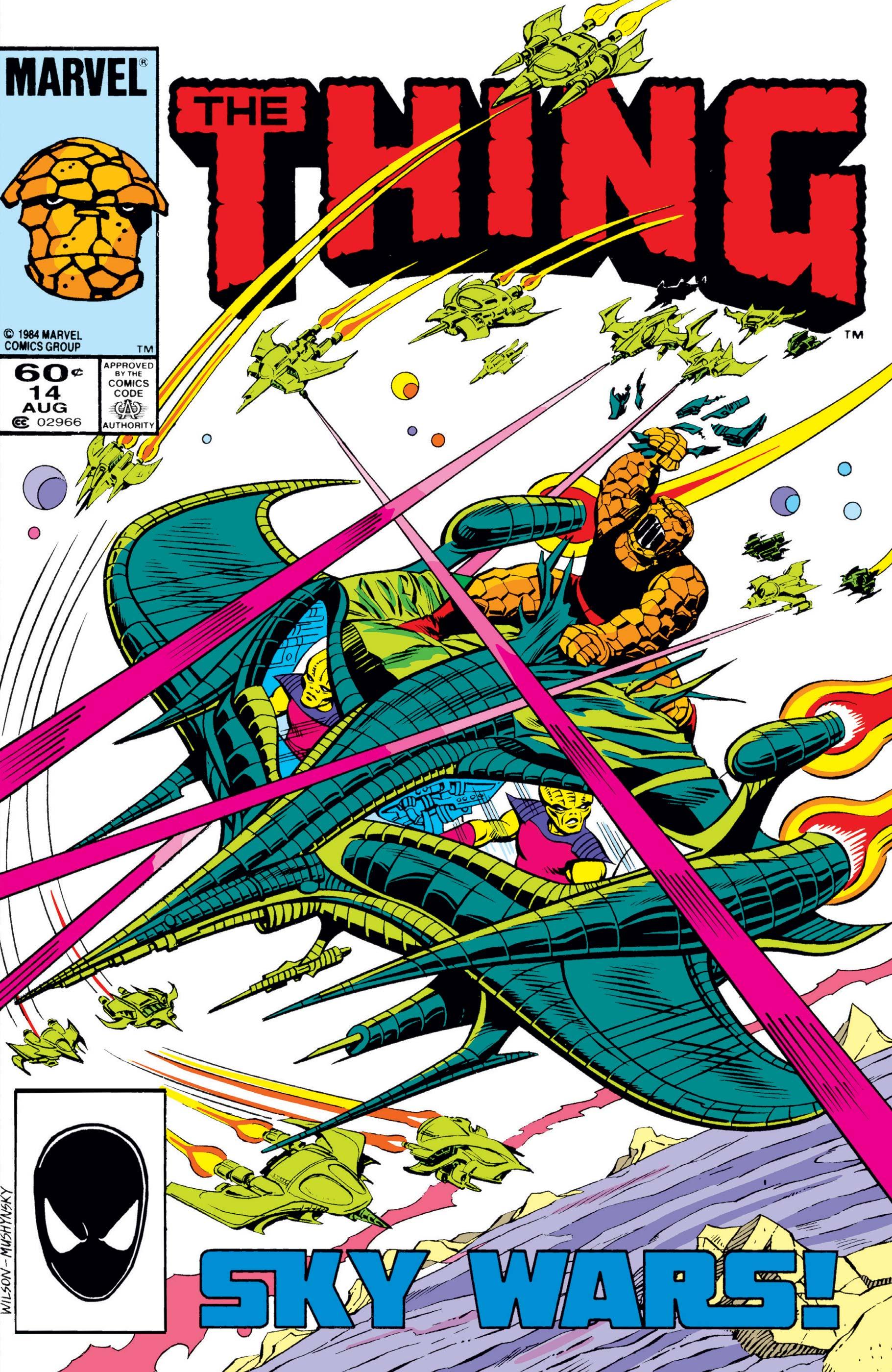 Thing (1983) #14