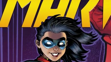 Marvel AR: All-New Creators: G. Willow Wilson