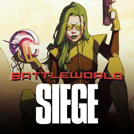 Siege (2015 - Present)