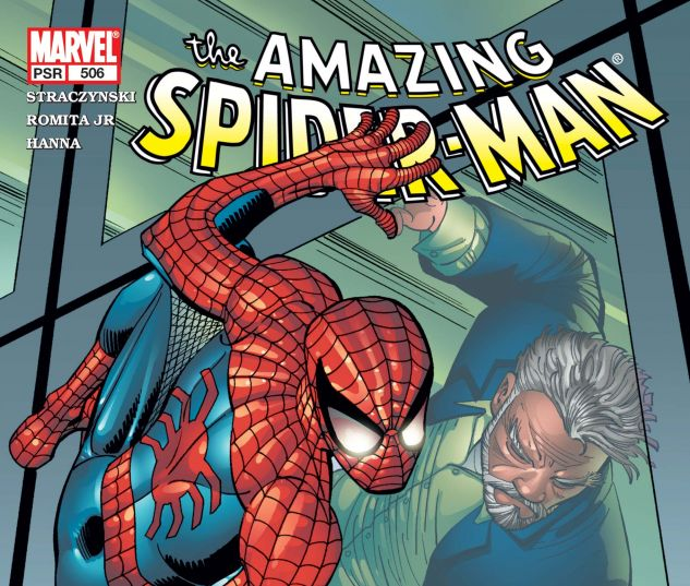 Amazing Spider-Man (1999) #506