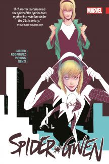 Spider-Gwen Vol. 1 (Hardcover)