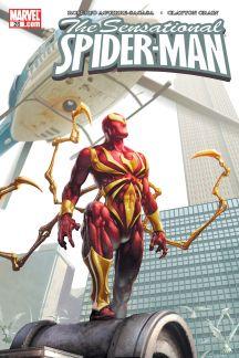 Sensational Spider-Man (2006) #26