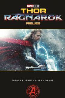 Marvel's Thor: Ragnarok Prelude (Trade Paperback)