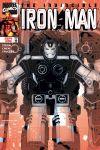 IRON MAN (1998) #20