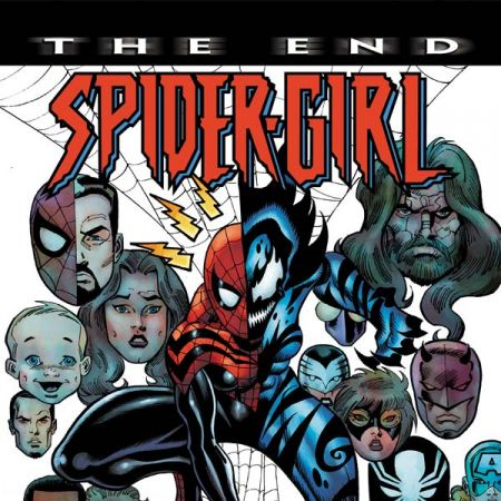 SPIDER-GIRL: THE END! (2010present)