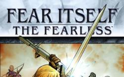 THE FEARLESS 1 LARROCA VARIANT