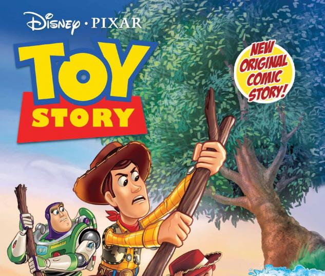 toy story 1 art book pdf