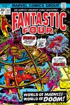 Fantastic Four (1961) #152 Cover