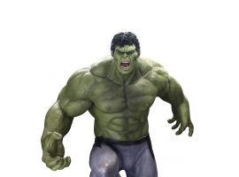 Avengers: Age of Ultron life-size Incredible Hulk statue by Section 9