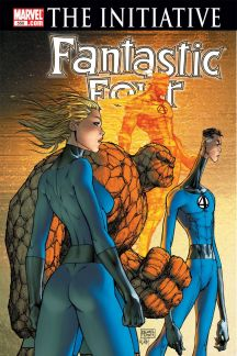 Fantastic Four (1998) #550