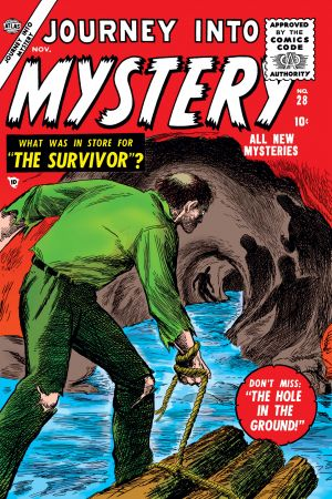 Journey Into Mystery (1952) #28