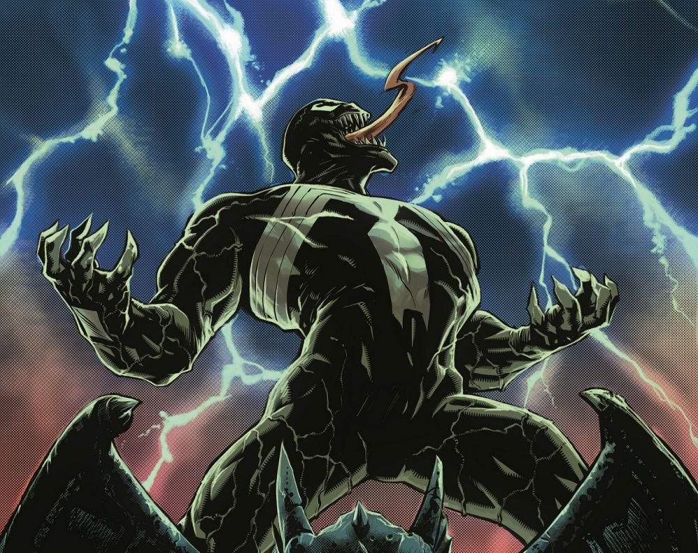 Avengers #1 and Venom #1 Coming this May
