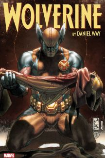 Wolverine by Daniel Way: The Complete Collection Vol. 4 (Trade Paperback)
