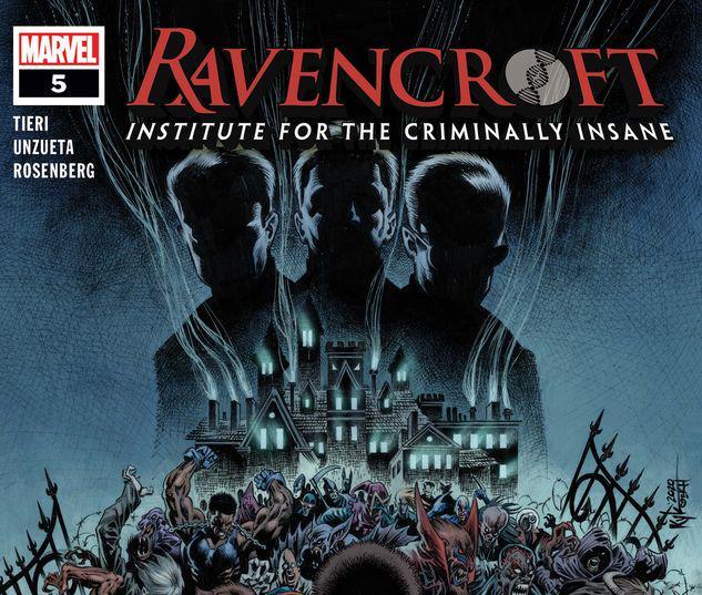 Ravencroft #5