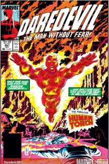 Daredevil #261