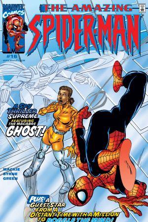 Amazing Spider-Man (1999) #16