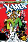 X-MEN ANNUAL (1970) #6