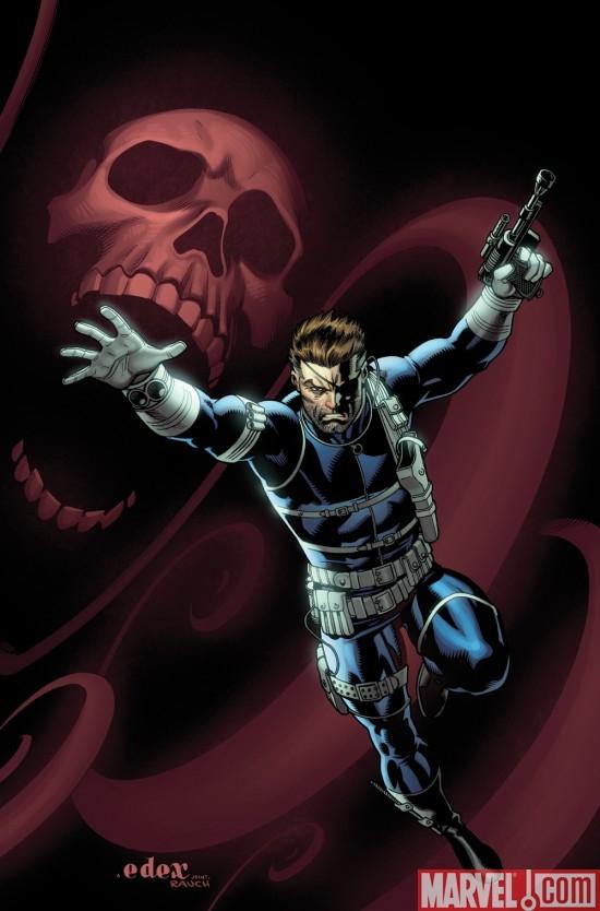 Dark Reign: The List - Secret Warriors (2009) #1