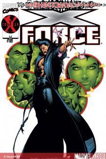 X-Force #109