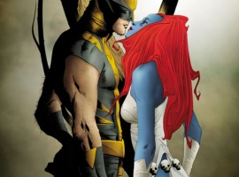 Wolverine: Out for Revenge