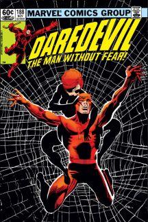 Daredevil (1964) #188