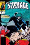 Cover for Doctor Strange, Sorcerer Supreme 10