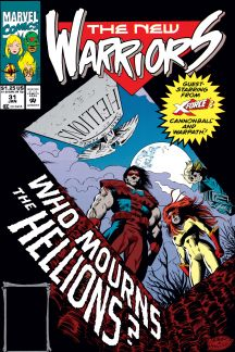 New Warriors #31