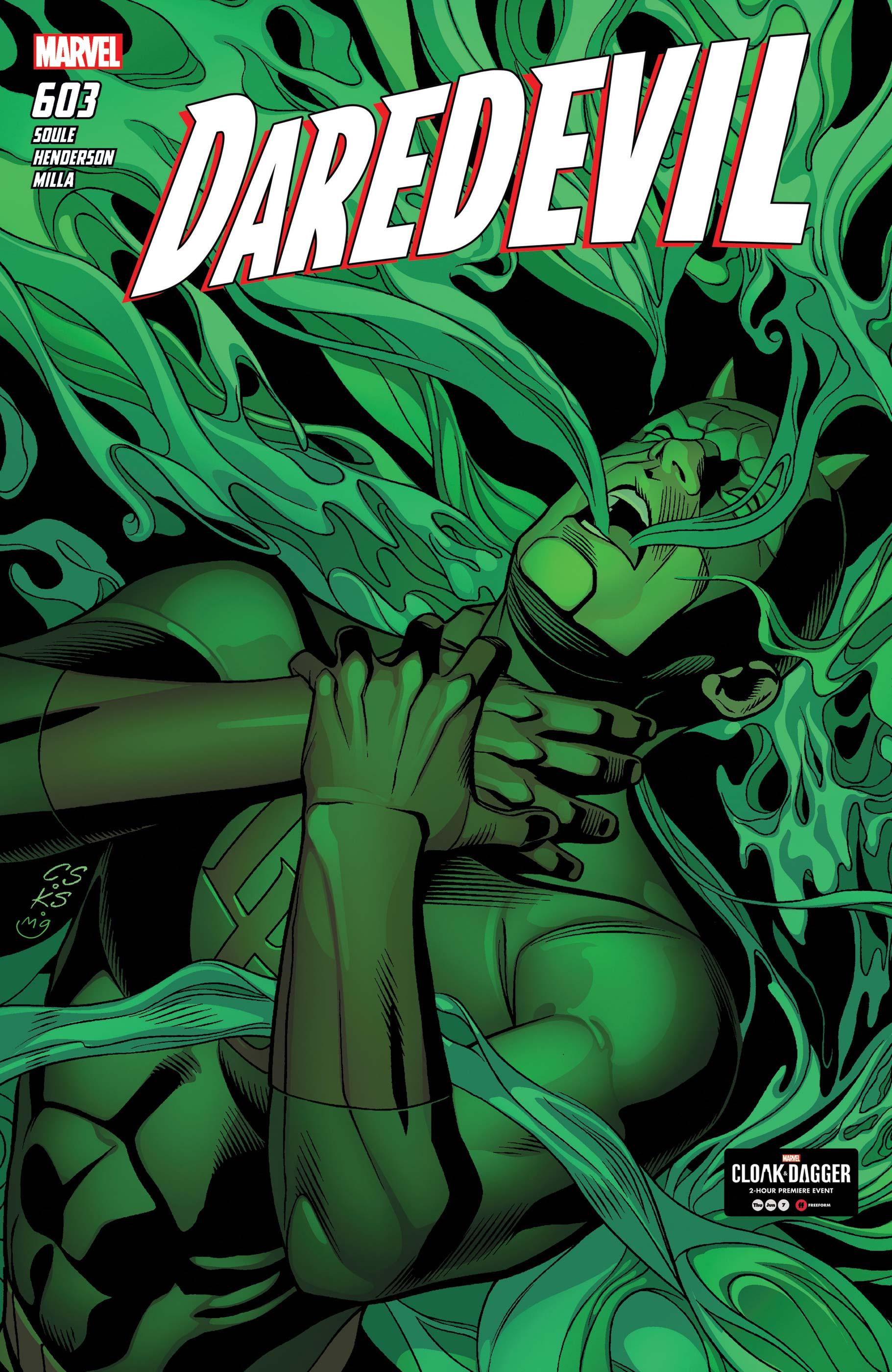 Daredevil (2015) #603