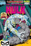 INCREDIBLE HULK ANNUAL (1968) #16