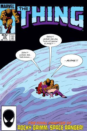 Thing (1983) #22