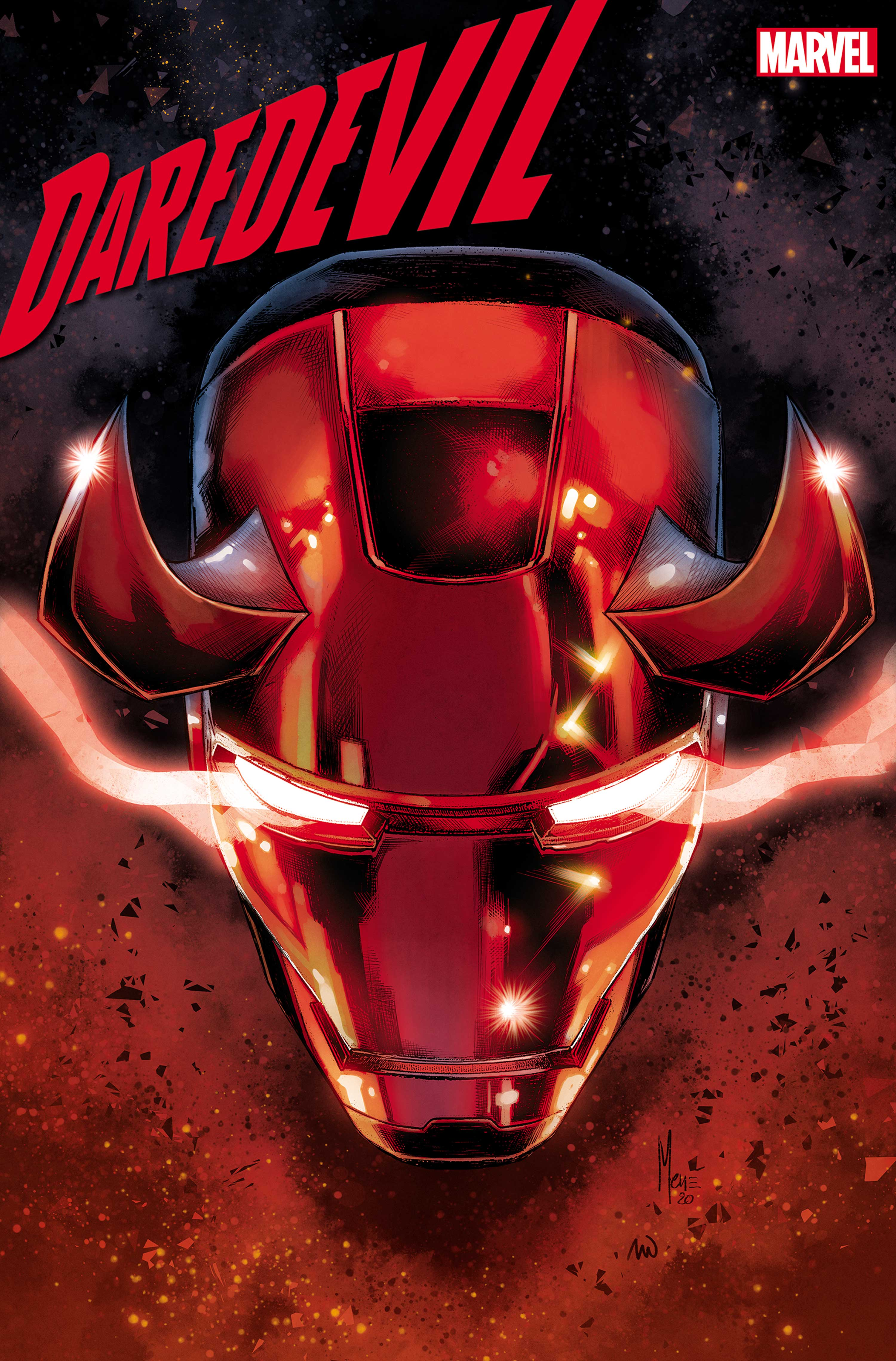 Daredevil (2019) #22