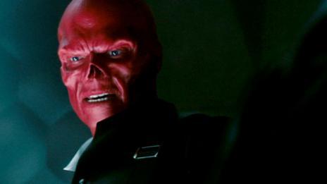 Captain America: The First Avenger Trailer 2