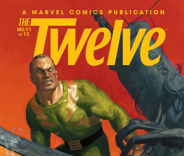 The Twelve (2010) #11