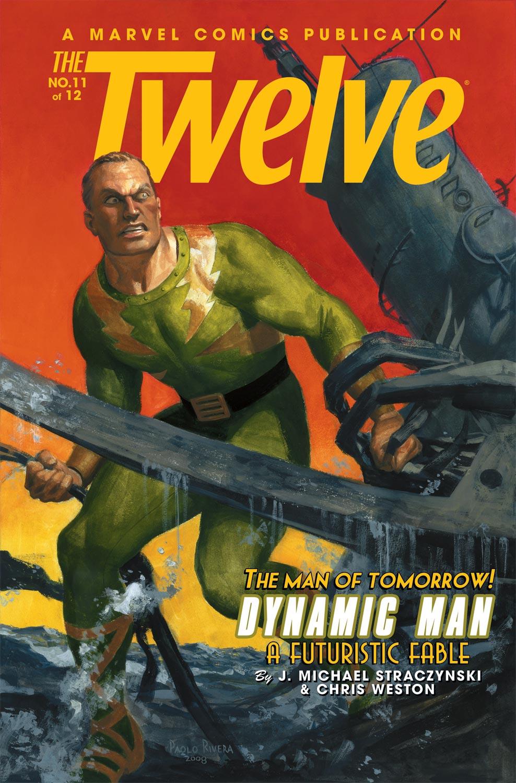 The Twelve (2007) #11