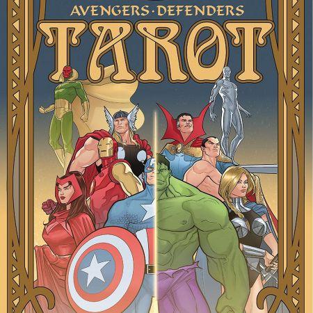Tarot (2020 - Present)