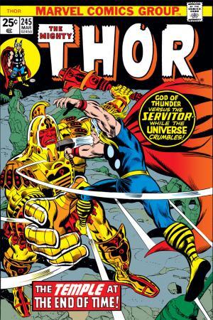 Thor (1966) #245