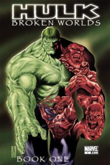 Hulk: Broken Worlds #1