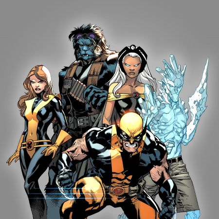 X Men Characters Comic X-Men | Comics | Marve...