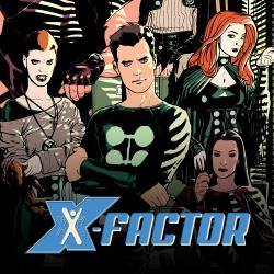 X-Factor (2005 - 2013)